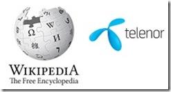 telenor-wiki