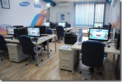 Samsung Apps laboratorija